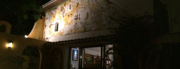 La Villa Mahana is one of Chris : понравившиеся места.