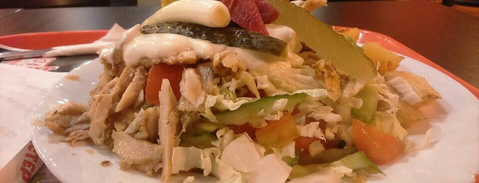 Мастер Кебаб is one of Восточная кухня | Eastern Diner.