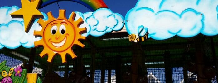 Souldpark La Vaguada is one of MADRID ★ Actividades con Niños ★.