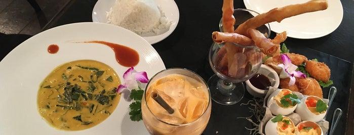 Noi Thai Restaurant is one of Keith'in Kaydettiği Mekanlar.