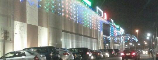 Lulu Hypermarket is one of doha.