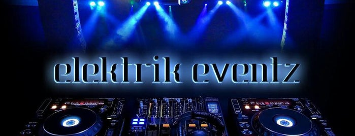 Elektrik Eventz is one of music.
