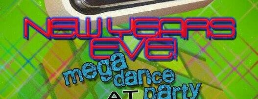Ultimate 80's New Years Eve Party is one of ElektrikEventz.