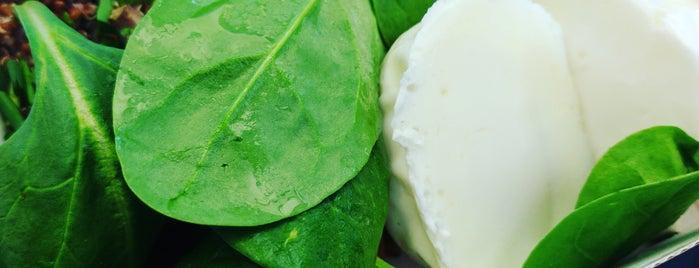 Vital Ingredient is one of Healthy Eating in London.