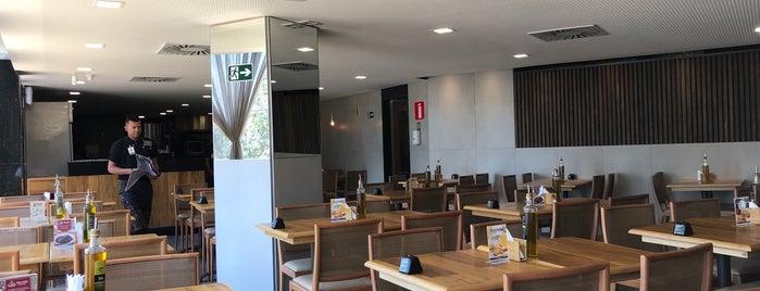 Café & Pizzaria Verdemar is one of Lieux qui ont plu à Warley.