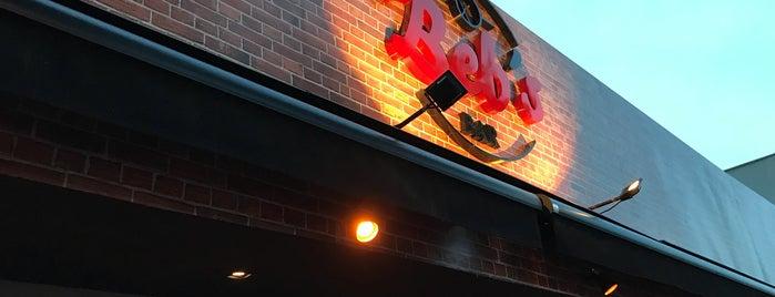 Beb's Bar Fleming is one of Locais que desejo ir.