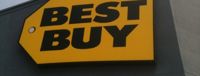 Best Buy is one of Chicago.