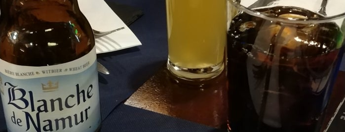 Cervecería Polar is one of Orte, die José gefallen.
