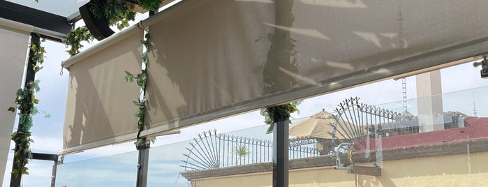 El Cielo Restaurant y Terraza Bar is one of Foodieさんのお気に入りスポット.