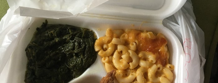 Nashville spots to try out