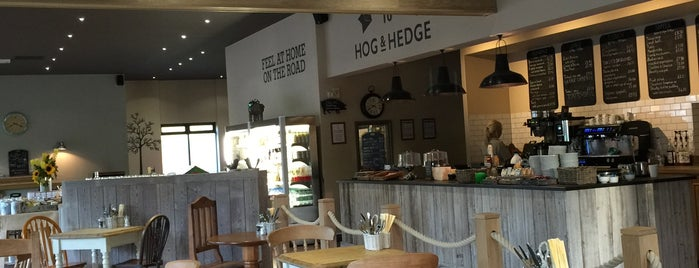 Hog & Hedge is one of Matthew'in Beğendiği Mekanlar.