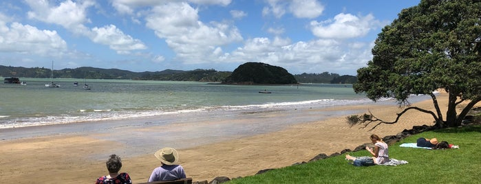 Paihia Beach is one of Nuova Zelanda.