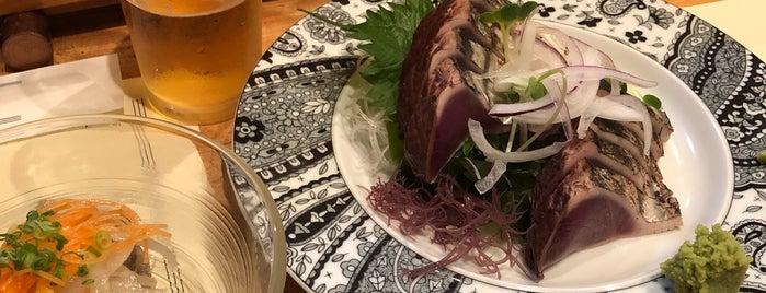 魚菜 志ほ is one of Miyazaki.