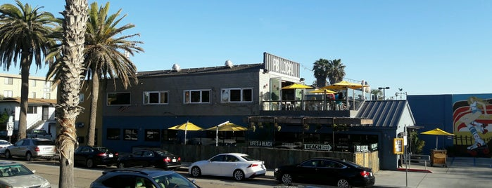 Pb Local is one of San Diego Food & Drinks.