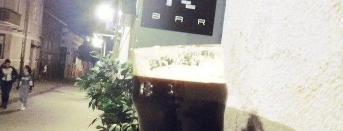 Brick Bar is one of Semraさんのお気に入りスポット.