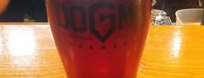 Dogma Brewery is one of todo.beograd.