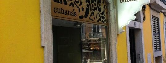 Cubanas is one of Denis'in Beğendiği Mekanlar.