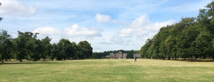 Hyde Park is one of Lieux qui ont plu à Anna.