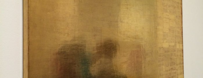 Tate Modern is one of Lieux qui ont plu à Anna.
