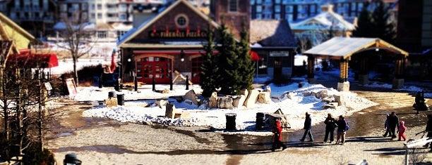 Blue Mountain Resort is one of Alled'in Beğendiği Mekanlar.