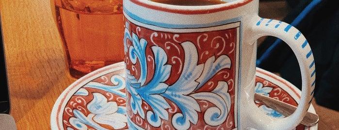 La Colombe Coffee Roasters is one of Danyel : понравившиеся места.