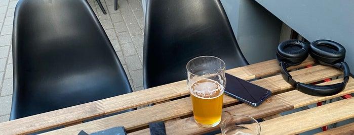 Alķīmiķis is one of Riga: Good stuff.