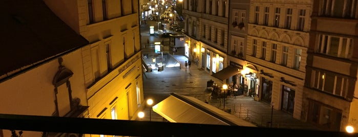 Balcony Bar is one of Where to...Night-life [Prg].
