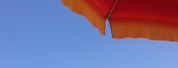 Spiaggia di Porto Cesareo is one of Puglia, Italia.