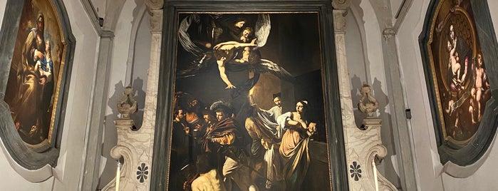 Pio Monte Della Misericordia is one of Naples.