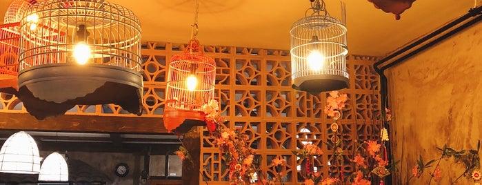 Ong Tao - Vietnamese food Restaurant & Bar is one of Lugares favoritos de Anechka.