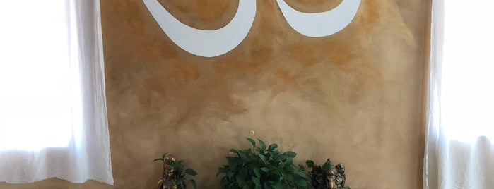 Yoga Nest Venice is one of LA list.