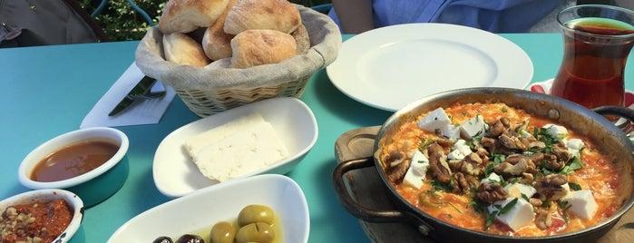 Beyaz Fırın & Brasserie is one of özge 님이 좋아한 장소.