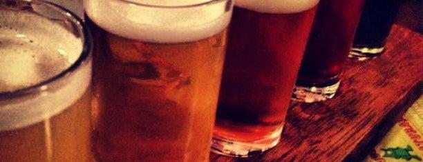 Cervejaria Nacional is one of Beers.