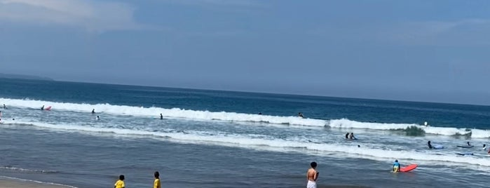 Wave House Surf School is one of bali 2016.