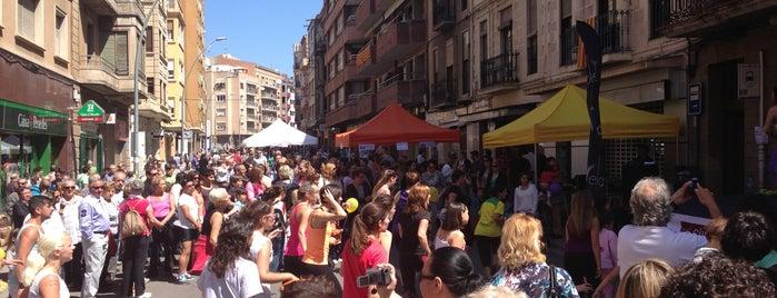Manresa is one of Lugares para volver.