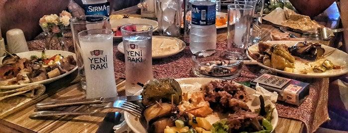 Arena Restaurant is one of Yunus'un Beğendiği Mekanlar.