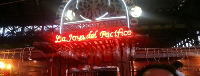 La Joya del Pacífico is one of Sgo Chile | Varios.