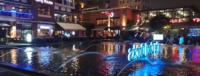 The Cool Docks is one of Posti che sono piaciuti a OH!.