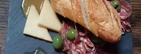 Beecher's Handmade Cheese is one of Posti che sono piaciuti a OH!.