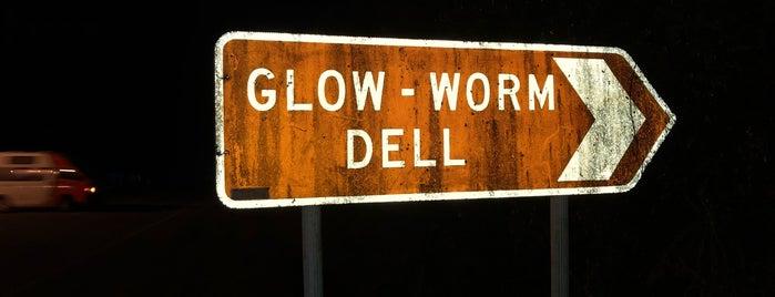 Glow Worm Dell is one of Nuova Zelanda.
