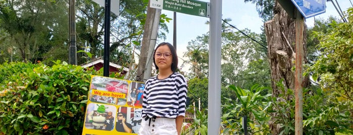 The Habitat Penang Hill is one of 🚁 Malaysia 🗺.