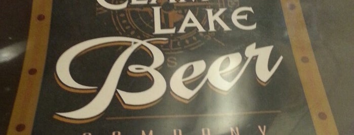 Clam Lake Beer Company is one of Michigan Breweries.