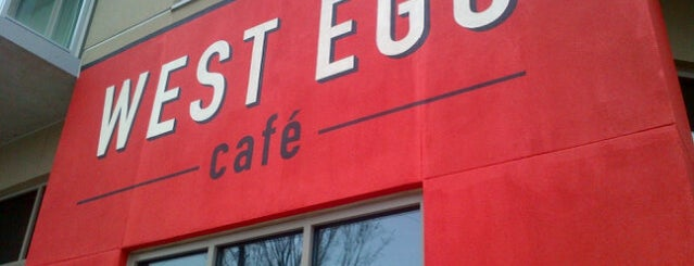 West Egg Café is one of Atlanta bucket list.