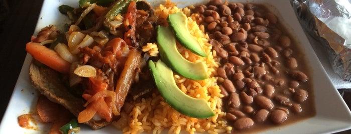 Taqueria El Puente is one of Favorite Brooklyn Food Spots.