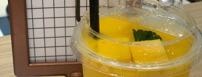 Make Me Mango is one of Bangkok.
