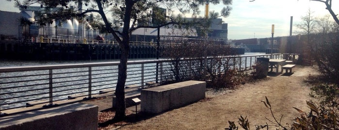 Newtown Creek Nature Walk is one of Best of Greenpoint.