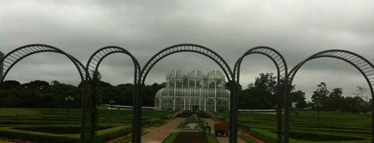 Pista de Caminhada do Jardim Botânico is one of สถานที่ที่ Silvano ถูกใจ.