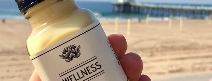 Sunlife Organics is one of Organic LA.
