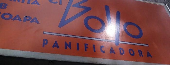 El Bollo is one of Lugares Frecuentes.