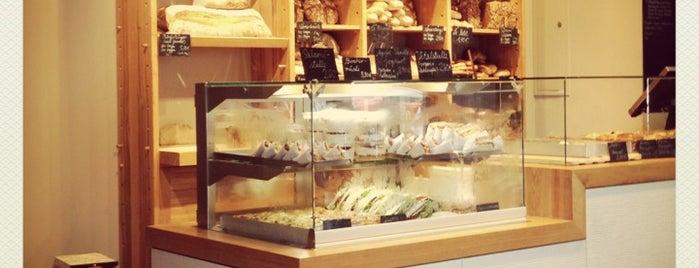 Zeit für Brot is one of Berlin.